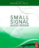 Small Signal Audio Design ebook download