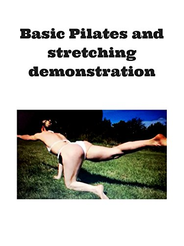 Clip: Basic Pilates and stretching demonstration