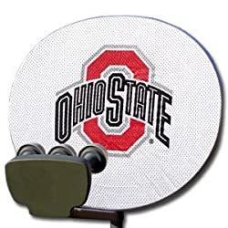Ohio State Satellite Dish