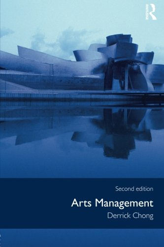 Arts Management (Mastering Management in the Creative and...