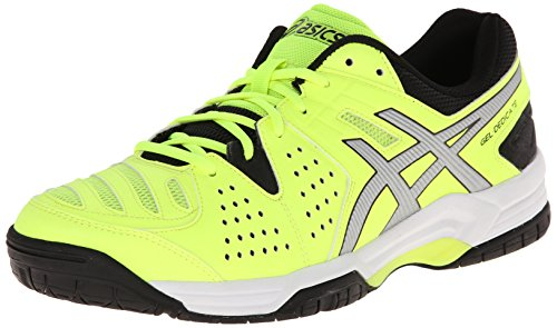 ASICS Men's GEL-Dedicate 4 Tennis Shoe