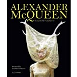 Alexander McQueen: Fashion Visionary (Hardcover)