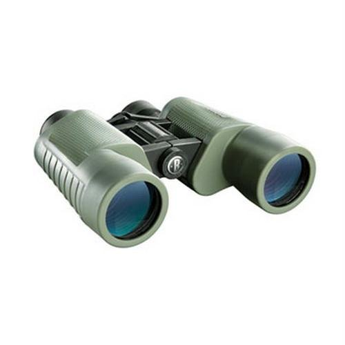 Bushnell NatureView Birder Combo 8 x 40mm Porro Prism Binoculars, Tan
