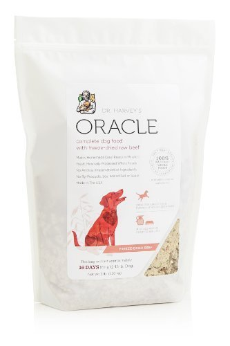 dr-harveys-oracle-freeze-dried-raw-complete-diet-for-dogs-beef-3-pound-bag-by-healthy-formulations-i