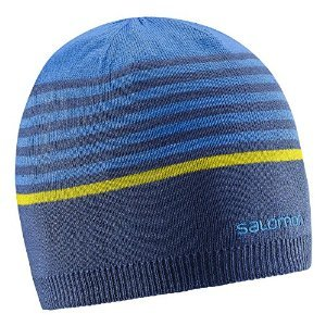 Salomon berretto Stripe Beanie reversibile