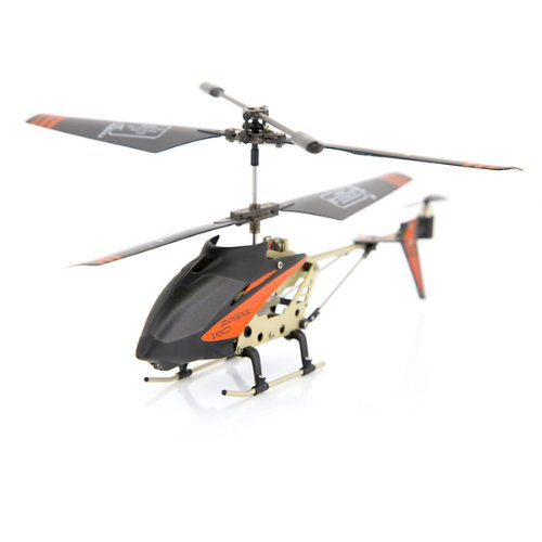 ACME-zoopa-150-Helikopter-Zoopa-150-IR-Gyro-20-Turbo-Alluminiumrahmen-Spa-fr-Gro-und-Klein-AA0150