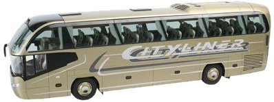 Neoplan Cityliner Model Kit