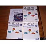 Matlab 6 Release 12 with Simulink 4 Student Version