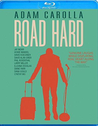 Road Hard [Blu-ray]