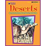 img - for Deserts activity book (Hands-on science) book / textbook / text book