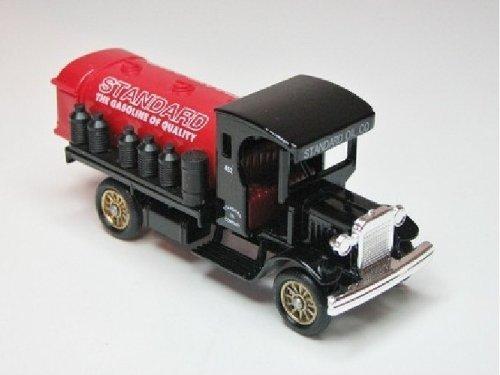 Red Crown 1927 Gasoline Truck / Standard Gas - 1