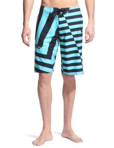 Oakley Men's Like A Flash Boardshort, Cerulean, 34