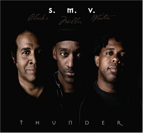 "Featured recording ""Thunder"""