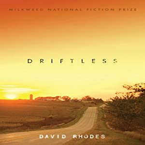 Driftless Audiobook