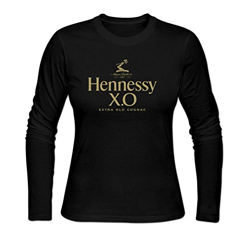 anydover-mens-printed-hennessy-xo-poster-t-shirts-xxl-black