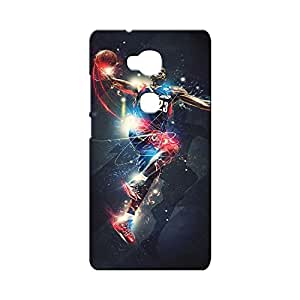 G-STAR Designer Printed Back case cover for Huawei Honor X - G7788