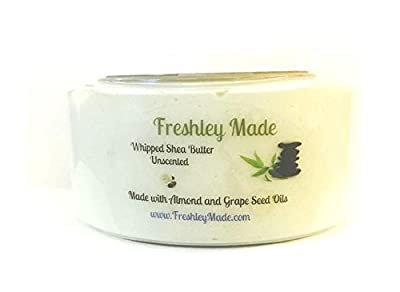 Freshley Made Whipped Shea Butter