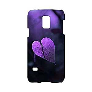 G-STAR Designer Printed Back case cover for Samsung Galaxy S5 - G0805