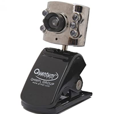 Quantum QHM500LM Webcam