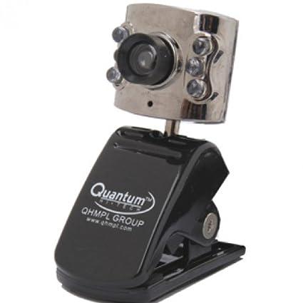 Quantum-QHM-500-LM-Webcam
