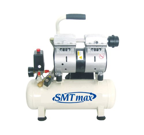 SL-40 Noiseless & Oil-Free Dental Air Compressor