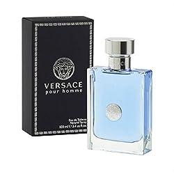 Versace Pour Homme for Men, 100ml