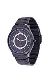CAMERII Analogue Black & White Mens Watch - WM99