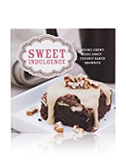 Sweet Indulgence Book