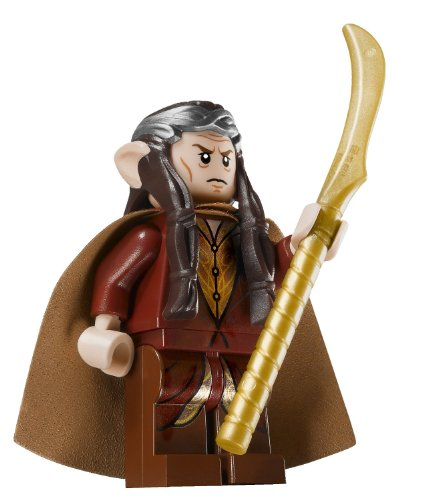 Lego: Lord of the Rings (2013) - Elrond - Loose Figure