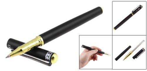 École remplaçable Recharge 0,5 mm Plume encre noire stylo gel