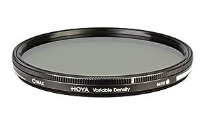 Hoya VND58 Filtre pour objectif VARI-ND 58 mm