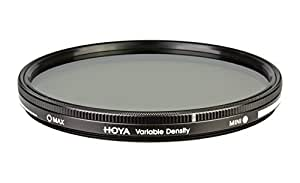 Hoya VND62 Filtre pour objectif VARI-ND 62 mm
