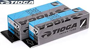 タイオガ(TIOGA) チューブ 仏口 60mm ロングバルブ 700X18-25C TIT10800