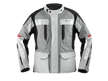 Axo mS6T0098 veste voyager-gris - 3XL