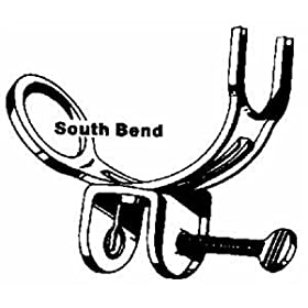 South Bend Sporting Goods CRH1 Boat Rod Holder