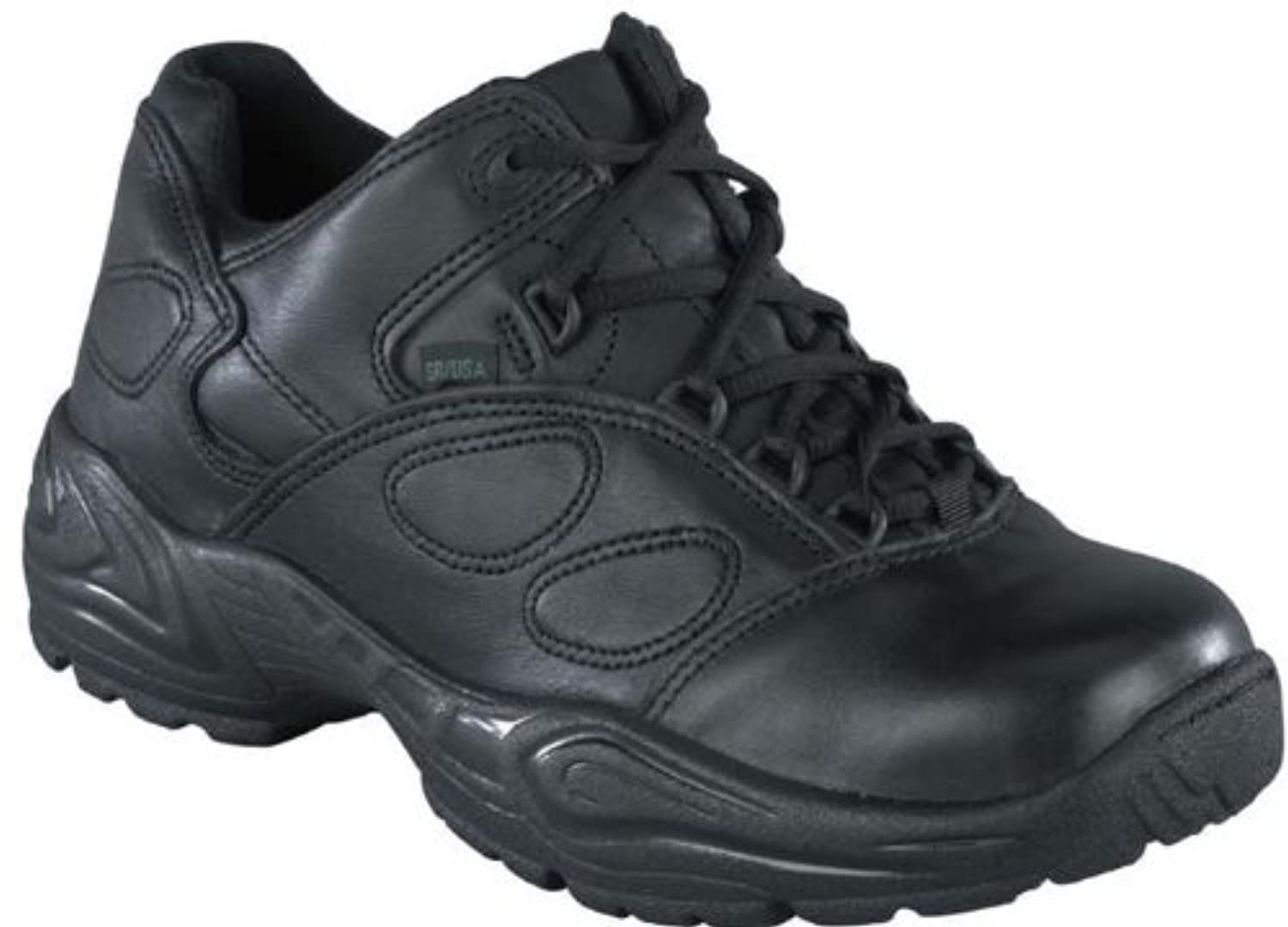 Reebok CP810 Women's Postal Express Shoe Black 6.5 W US