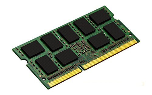 Kingston 8Gb 1600Mhz Ddr3 (Pc3-12800) Sodimm Memory For Toshiba Notebooks (Ktt-S3C/8G)