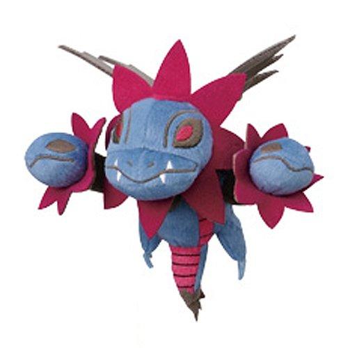 "Amazon.com: Pokemon Dragon Types 5"" HYDREIGON Plush Doll"