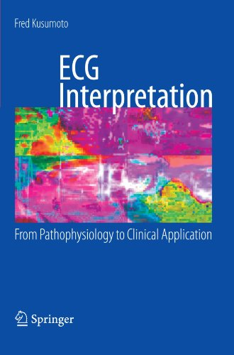 Ecg Interpretation: From Pathophysiology To Clinical Application