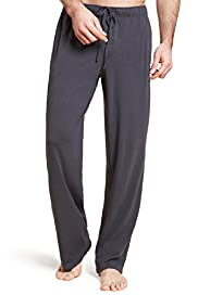 Autograph Plain Long Pants with Modal