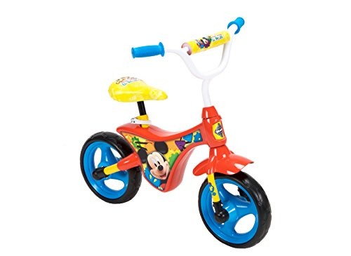 Huffy-Bicycle-Company-Mickey-Mouse-Balance-Bike