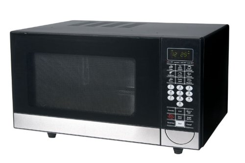 Dometic (Dcmc11B.F) Black Convection Microwave Oven