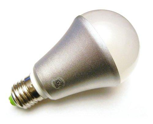 Images for G7 Power G7A21930 900 Lumen LED Light Bulb, 9-watt, Warm White
