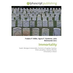 Biological Immortality | RM.