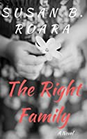 The Right Family (The Right Family Series Book 1)