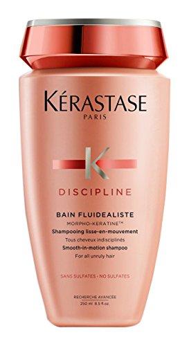 Discipline Bain Fluidealiste capelli colorati e sensibilizzati 250 ml Kerastase