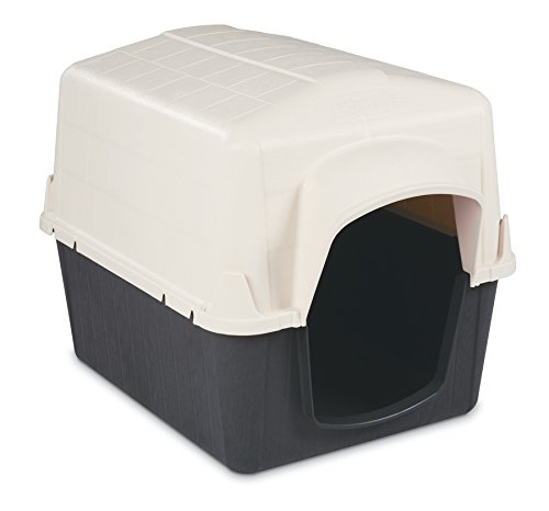 PETMATE Barnhome 3 50-90LBS (Top Paw Dog House compare prices)