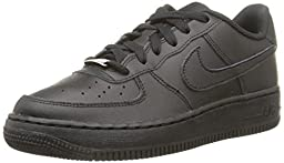 Nike - Air Force 1 GS - Color: Black - Size: 5.5