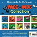 Meg and Mog 10 book collection in Zip-lock bag RRP �59.90