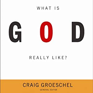 What Is God Really Like? | [Craig Groeschel (editor), Andy Stanley, Francis Chan, Jentezen Franklin, Perry Noble, Steven Furtick]